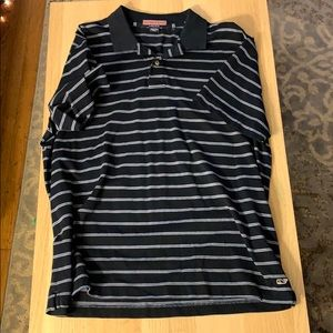 Vineyard vines collared polo shirt
